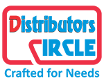Distributors Circle Logo